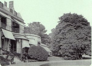 coutts house
